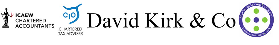 David Kirk & Co. Ltd.